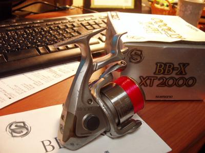 シマノ(SHIMANO) のBB-X XT2000 A-RB