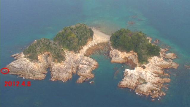 鹿島本島の画像